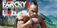 FarCry 3 ،برترین شوتر سال ۲۰۱۲ از نگاه کاربران گیمفا