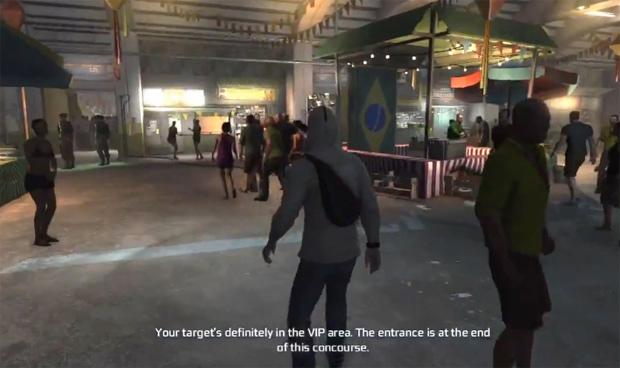 assassins creed brasil آیا Assassins Creed بعدی در برزیل می باشد ؟