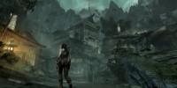 تصاویری از بخش مولتی پلیر Tomb Raider منتشر شد