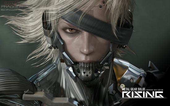 url1 نینجای متفاوت | پیش نمایش Metal Gear Rising: Revengeance