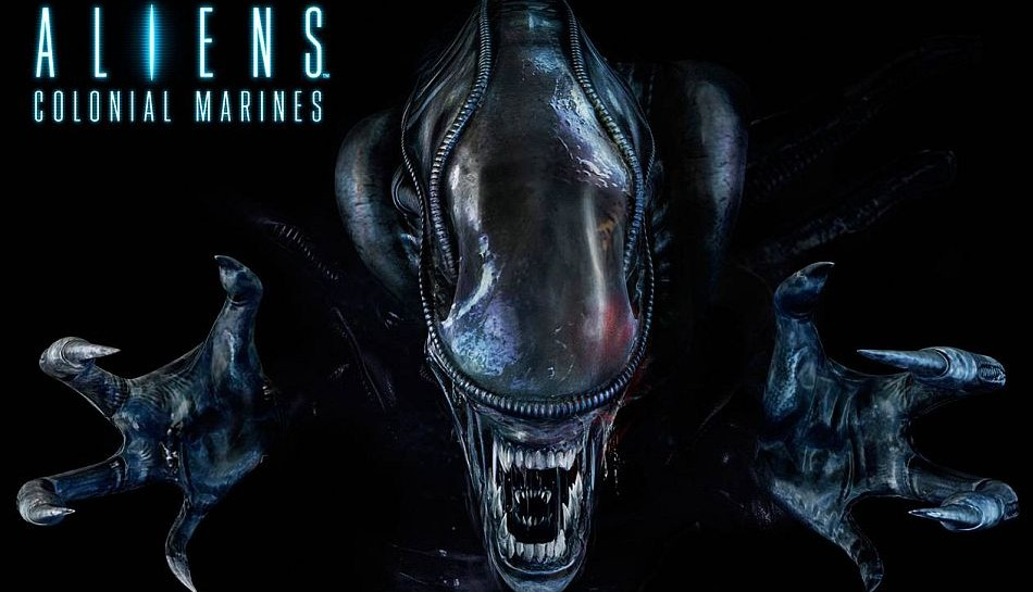 Aliens Colonial Marines update incoming1 950x545 - بازی اورجینال ALIENS COLONIAL MARINES ایکس باکس ۳۶۰