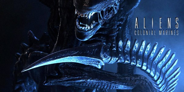 AliensColonialMarinesPoster - بازی اورجینال ALIENS COLONIAL MARINES ایکس باکس ۳۶۰