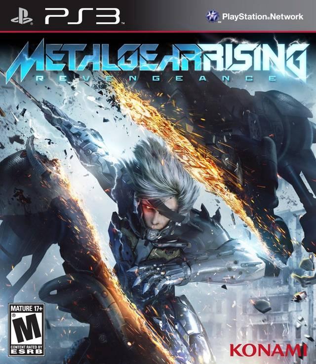 Metal Gear Rising خروش نینجای سایبرگی | نقد و بررسی عنوان Metal Gear Rising: Revengeance