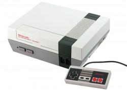 NES PAL 250x177 روزی روزگاری ماریو !