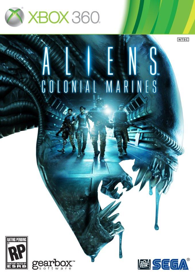 cover بیگانگانِ فاجعه آفرین | نقد و بررسی Aliens: Colonial Marines