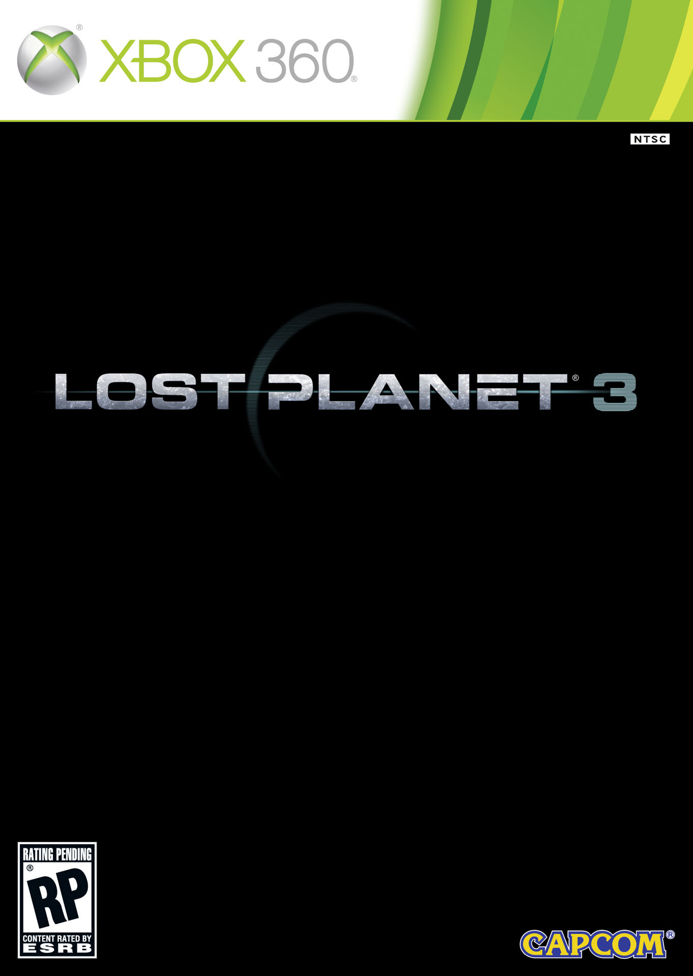 lp3 wip pack 360 us بازگشت یخی | پیش نمایش Lost Planet 3