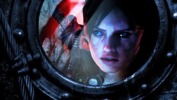 اقامتگاه آشکار | پیش نمایش Resident Evil: Revelations