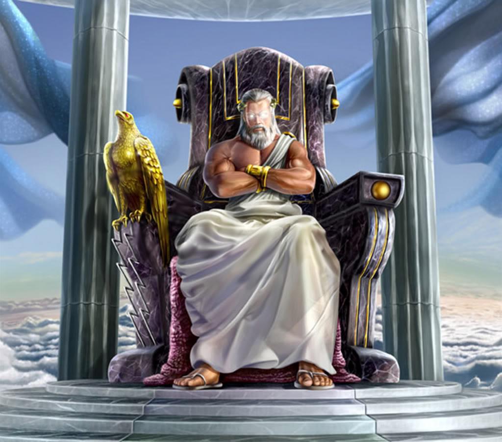 zezus تاریخچه خدای جنگ | قسمت سوم: کابوس خدایان
