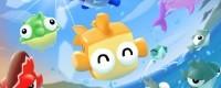 Fish Out of Water عنوان یک بازی موبایل است!