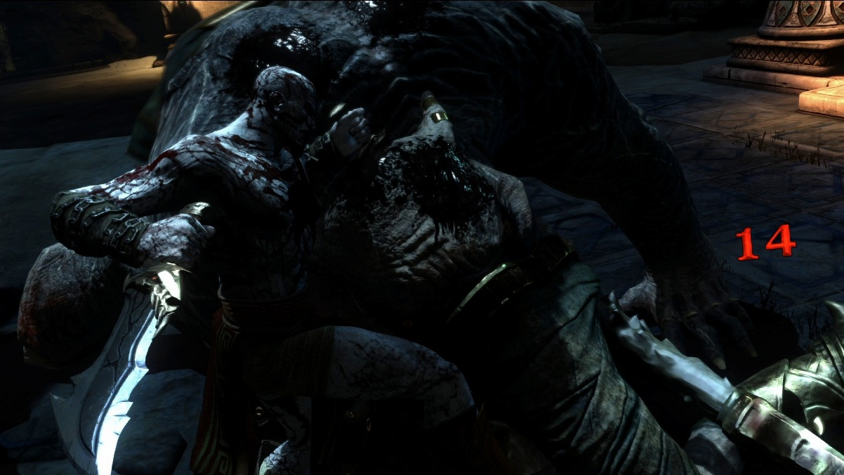 24 جایی که خشم و انتقام شعله ور شد | نقد و بررسی عنوان God Of War : Ascension