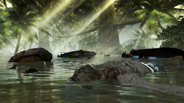 673399 20120831 640screen004 شن های خونین | پیش نمایش Dead Island: Riptide