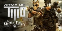 دو تریلر جدید از Army of Two: The Devil's Cartel