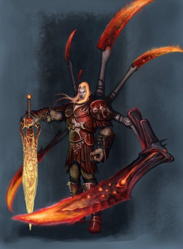 Ares 2 تاریخچه خدای جنگ | قسمت چهارم: پایان آغازی بزرگ