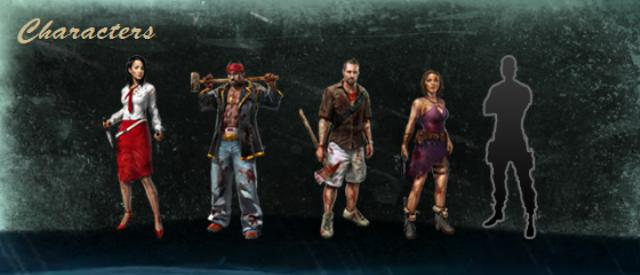 Dead Island Riptide شن های خونین | پیش نمایش Dead Island: Riptide
