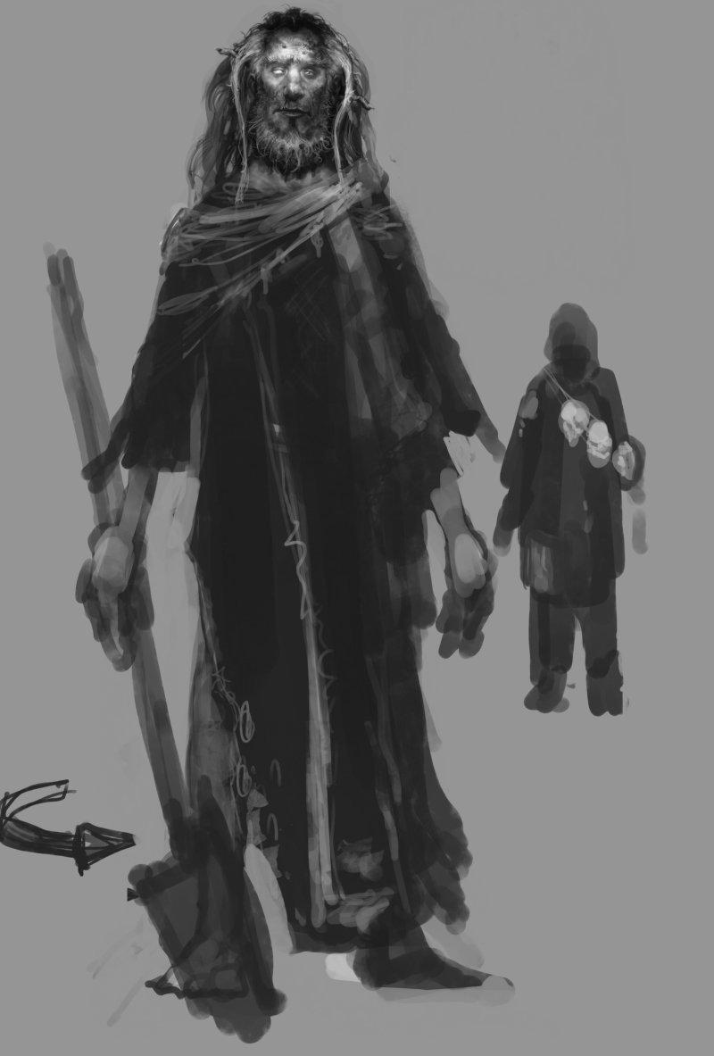 Gravedigger تاریخچه خدای جنگ | قسمت چهارم: پایان آغازی بزرگ
