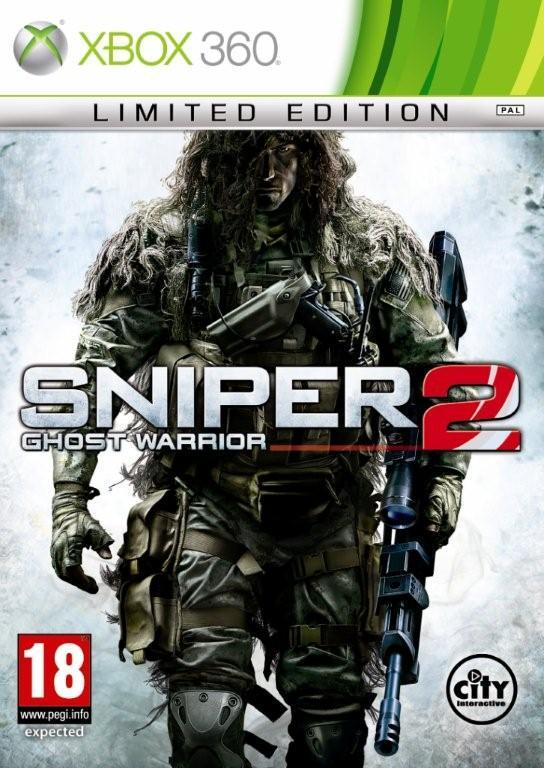 Sniper Ghost Warrior 2 Xbox360 cover روح بی ابهت | نقد و بررسی Sniper: Ghost Warrior 2