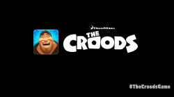 The Croods 1 250x140 سازنده پرندگان خشمگین با بازی The Croods وارد می شود