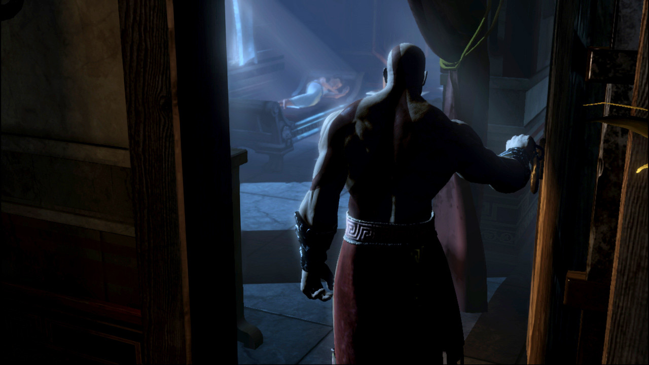 ascension9 جایی که خشم و انتقام شعله ور شد | نقد و بررسی عنوان God Of War : Ascension