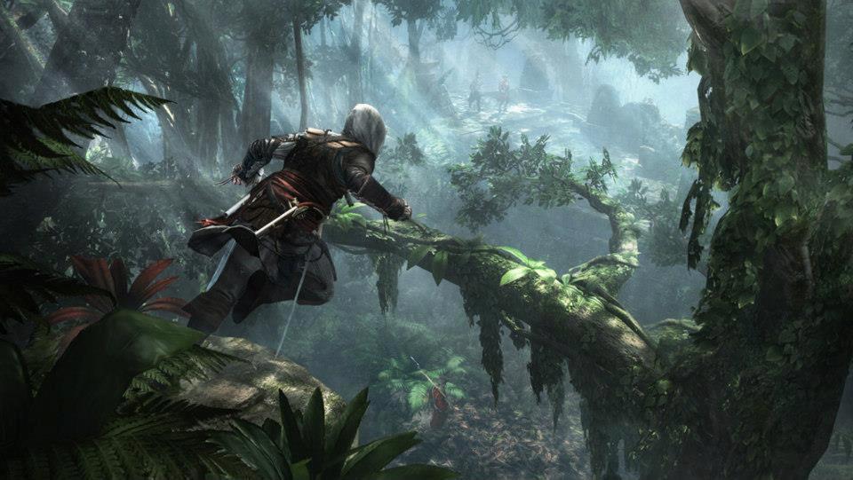 سیستم مورد نیاز Assassin's Creed 4: Blag Flag برای رایانه های شخصی مشخص شد