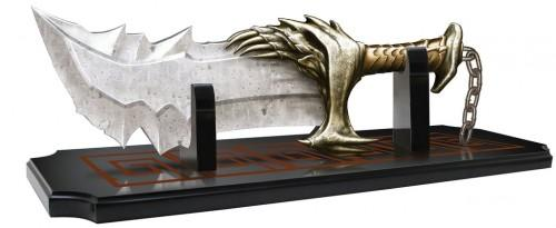 god of war 3 blades 500x205 تاریخچه خدای جنگ | قسمت ششم: تحلیل دشمنان و سلاح ها