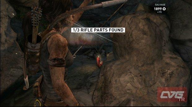 image 298199 thumb wide620 10 نکته کلیدی برای زنده ماندن در بازی Tomb Raider