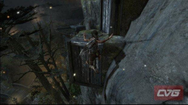 image 298200 thumb wide620 10 نکته کلیدی برای زنده ماندن در بازی Tomb Raider