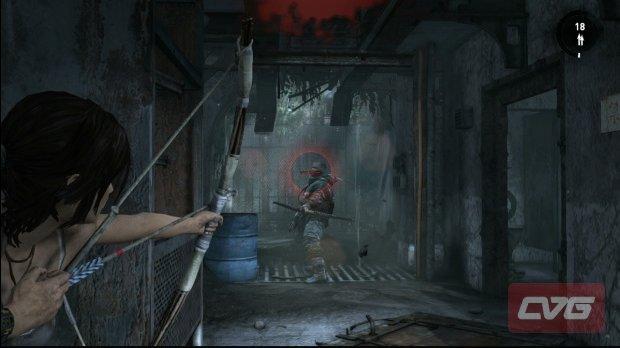 image 298202 thumb wide620 10 نکته کلیدی برای زنده ماندن در بازی Tomb Raider