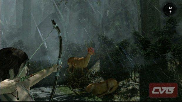 image 298207 thumb wide620 10 نکته کلیدی برای زنده ماندن در بازی Tomb Raider