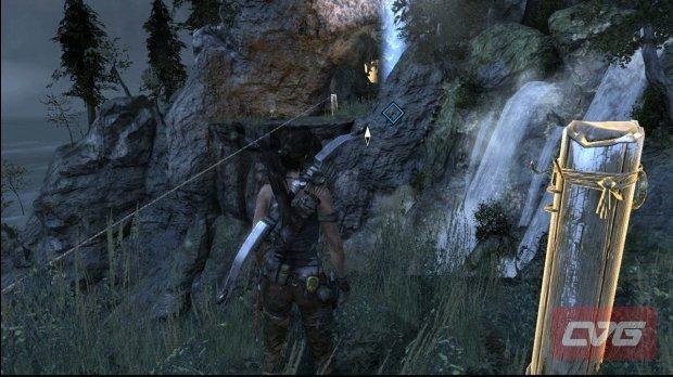 image 298208 thumb wide620 10 نکته کلیدی برای زنده ماندن در بازی Tomb Raider