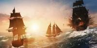 اولین ویدئوی گیم پلی عنوان Assassin's Creed IV : Black Flag منتشر شد