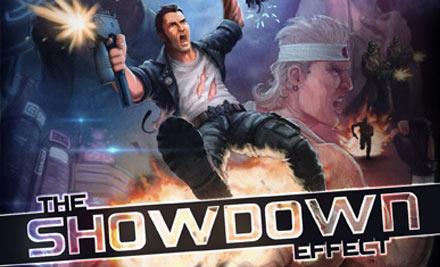 the showdown effect logo لیست بازی هایی که در این هفته منتشر می شوند
