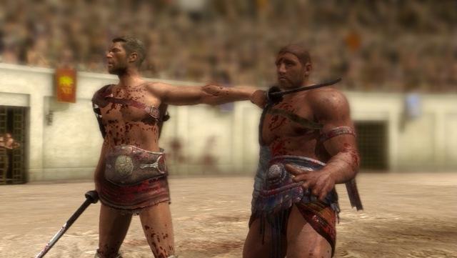 676738 20130412 640screen001 گلادیاتور شوید | پیش نمایش Spartacus legends