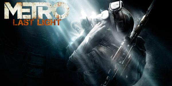 سیستم مورد نیاز بازی Metro Last Light مشخص شد