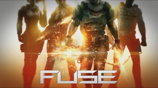 fuse 540x303 اتحاد برای انفجار | پیش نمایش FUSE