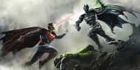 Injustice : NetherRealm را یک Mortal Kombat دیگر ننامید