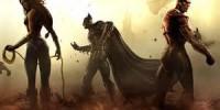 نحوه بازکردن لباس های مخفی Injustice: Gods Among Us