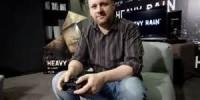 David Cage در حال ساخت یک بازی شگفت انگیز برای PS4