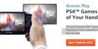 قابلیت Remote Play در تمامی بازی های PS4 اجرایی خواهد بود (بروزرسانی شد)