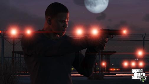 GTAV 02 12 اسکرین شات جدید از بازی Grand Theft Auto 5