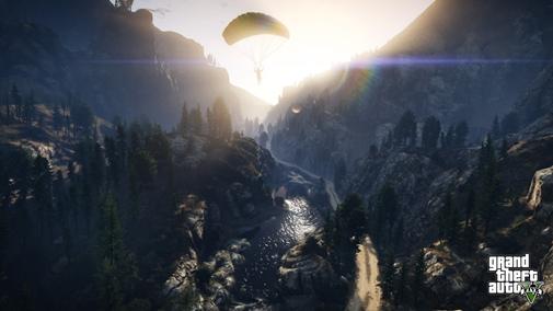 GTAV 3 12 اسکرین شات جدید از بازی Grand Theft Auto 5