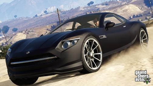 GTAV 9 12 اسکرین شات جدید از بازی Grand Theft Auto 5