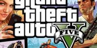 جند تصویر جدید دیگر نیز از GTA V منشر شد