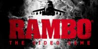 تصویر جدید از بازی Rambo: The Video Game منتشر شد