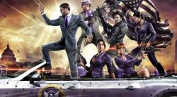 تصویر باکس آرت بازی Saints Row IV منتشر شد