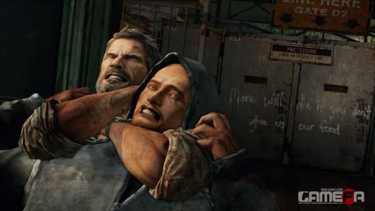 برای چالش واقعی با The Last of Us می توانید تمام ویژگی های بازی را غیر فعال کنید