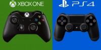 نظرسنجی مردمی Gamespot و جنگ کنسولها : PS4 Vs. XBOXONE