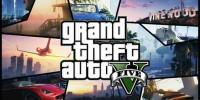 گلچینی از اطلاعات کلی بازی GTA V + دو تصویر جدید از بازی