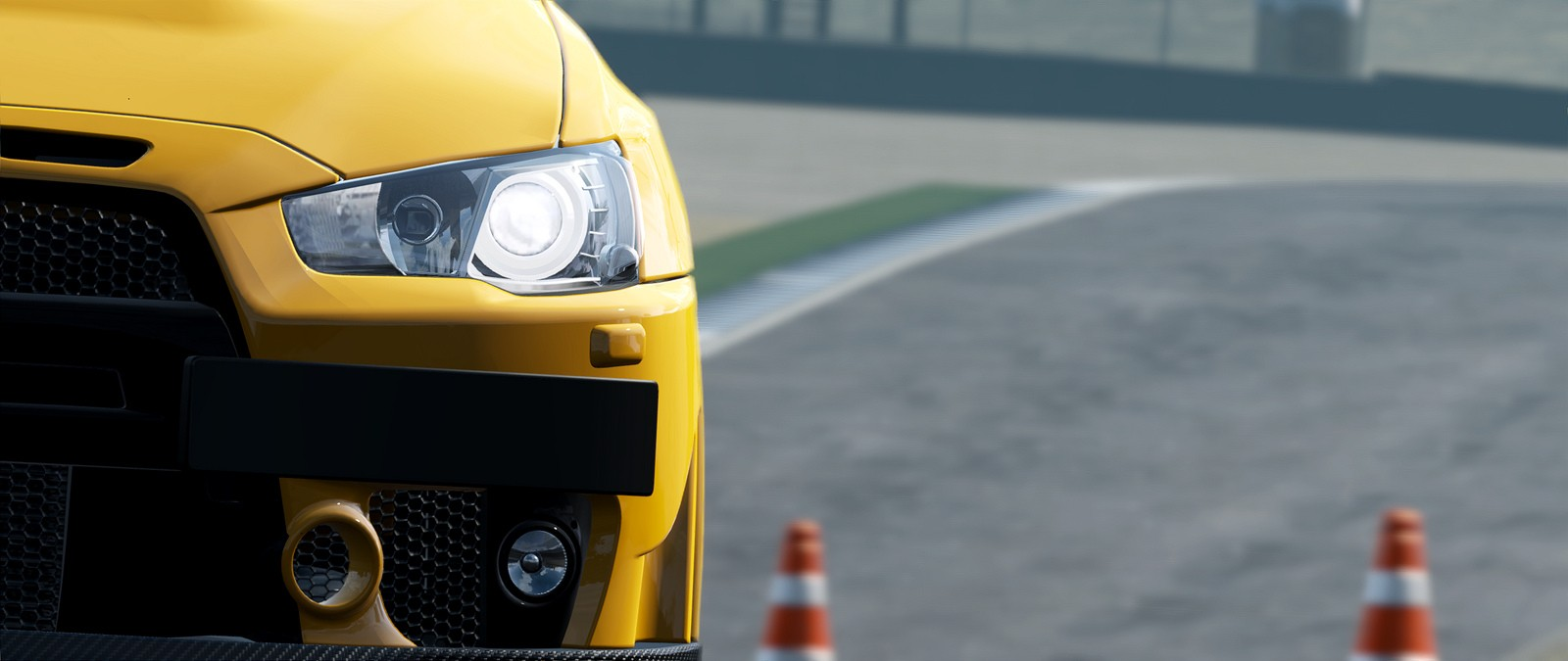 0032 تصاویر جدید Project Cars منتشر شد