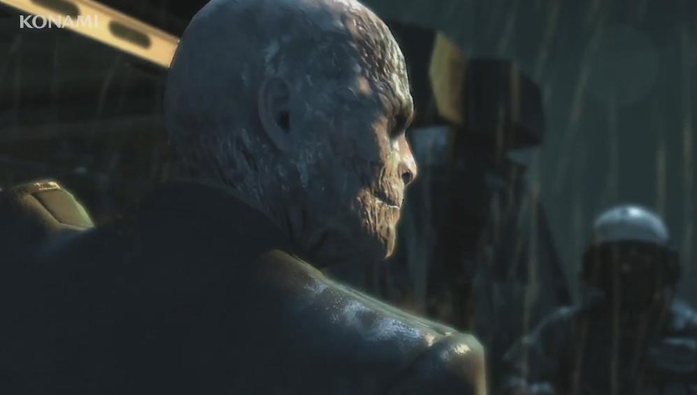2013 06 13 211553 بازگشت پر سر و صدای مار بی صدا ! | تحلیل و بررسی نمایش Metal Gear Solid V : The Phantom Pain در نمایشگاه E3 2013