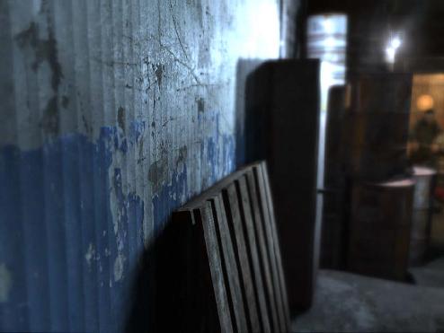 8 آخرین پناهگاه : بررسی عملکرد DirectX11 در عنوان Metro Last Light